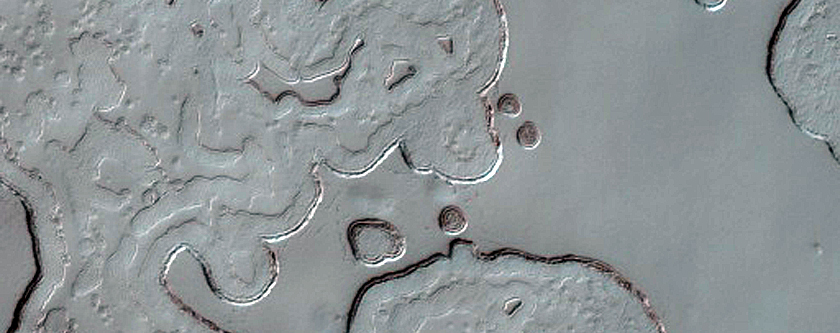 South Polar Region