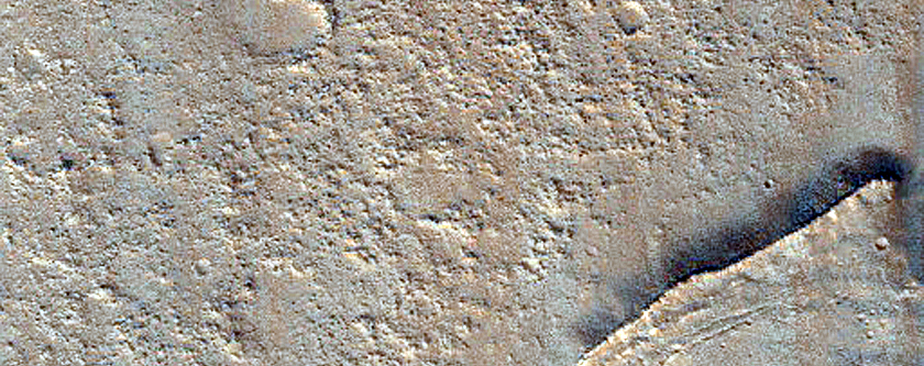 Layers in Northern Mid-Latitudes