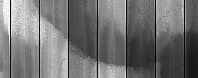 Martian Haze