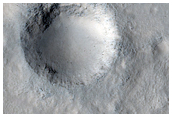 Northern Plains Craters