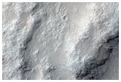 Κατακερματισμένος πυθμένας Κρατήρα