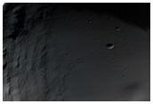 Πιθανό χλωριούχο ίζημα, που έχει διαταραχθεί από μετεωρικό κρατήρα