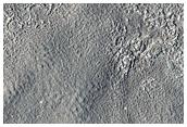 Terrain West of Erebus Montes