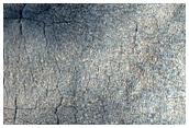 Scalloped Terrain in Far Western Utopia Planitia