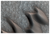 The Case of the Martian Boulder Piles