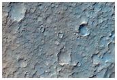 Gusev Crater Floor