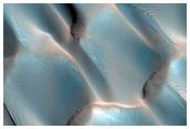 Dunes Dubbed Hazar