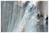 Eastern Valles Marineris