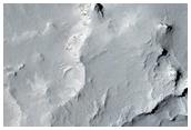 Tikhonravov Crater