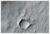 Possible Chloride-Rich Terrain