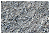 Mid-Latitude Terrain Sample