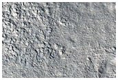 Possible Channel Originating in Ejecta in Mareotis Fossae
