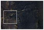 Opportunity Rover in Western Endeavour Crater