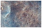 Candidate Mars 6 Lander