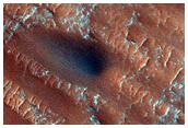 Capri Chasma