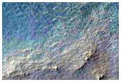 Monitor Slopes in Terra Cimmeria