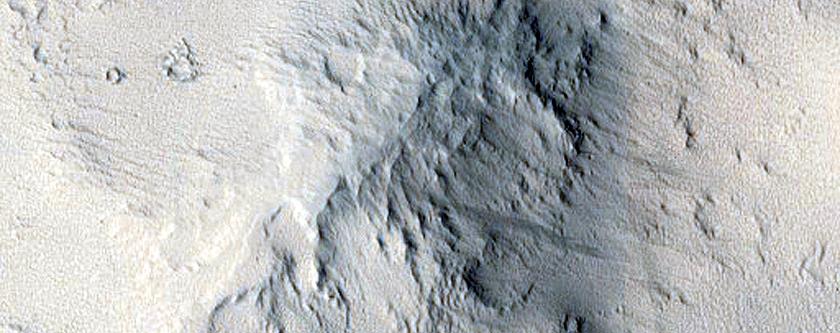 Crater Terraces