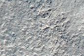 Possible Gullies in Noachis Terra