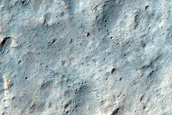 Channels and Sinuous Ridges in Terra Cimmeria