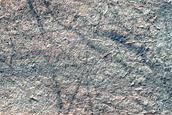 South High-Latitude Terrain