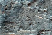 Ancient Crust