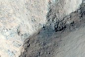 Coprates Chasma