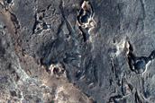Jarosite Stratigraphy in Ius Chasma