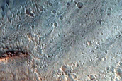 Well-Preserved 4-Kilometer Impact Crater