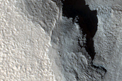 Pits in Northern Mid-Latitudes