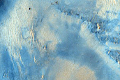 Possible Pyroxene-Rich Terrain in Syrtis Major