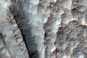 Jarosite Stratigraphy in Terra Sirenum