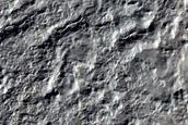 Ribbed Terrain in Promethei Terra