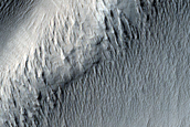 Monitoring Dust Devil Tracks in Minio Vallis