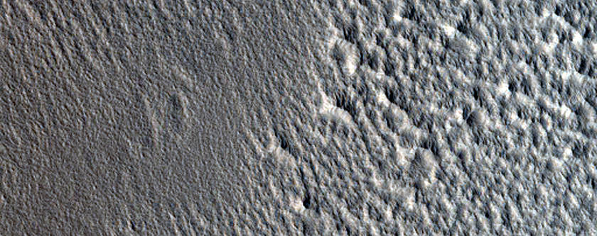 Erebus Montes