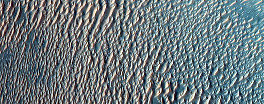 Fractures and Inlet Valley