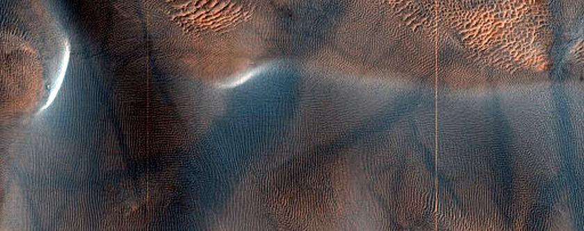 USGS Dune Database Entry Number 2059-693
