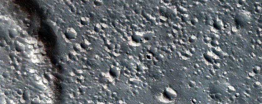 Wrinkle Ridge