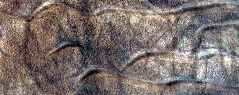 USGS Dune Database Entry Number 1213-553
