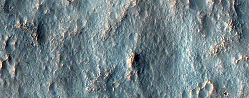 Crater-Filling Clay Deposits in Terra Sirenum