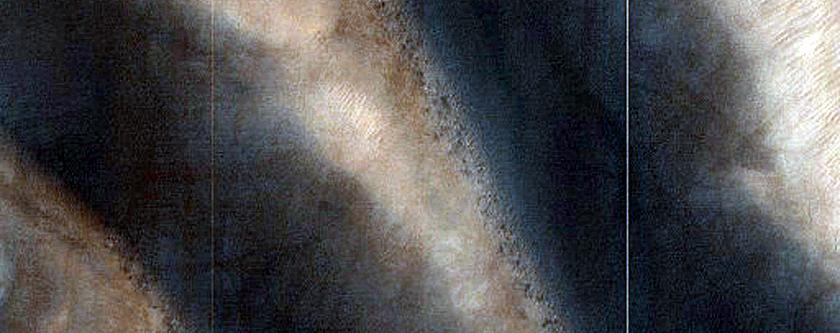 USGS Dune Database Entry Number 2163-719