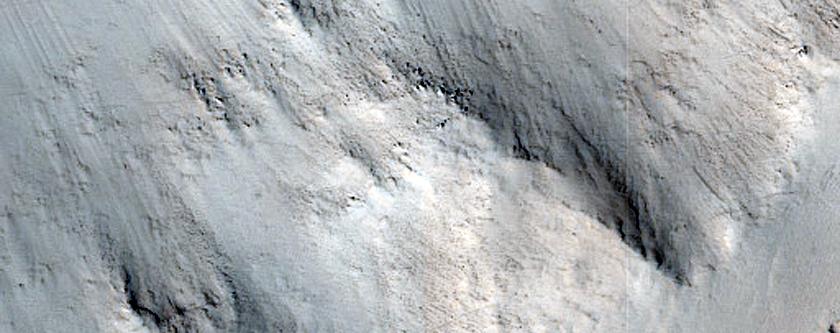 Western Arabia Terra