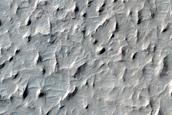 Layered Sediments