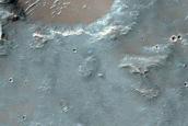 Tyrrhena Terra