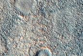 Blocky Terrain in Acidalia Planitia