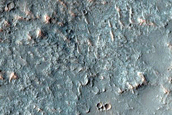 Phyllosilicates and Chlorides in Terra Sirenum