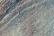 Ridge Networks in Hellas Planitia