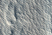 Ceraunius Fossae