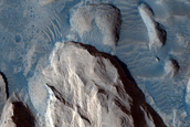 Monitor Weather and Albedo Changes near Curiosity Rover in Gale Crater