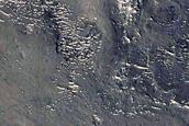 Layers in Sinus Meridiani