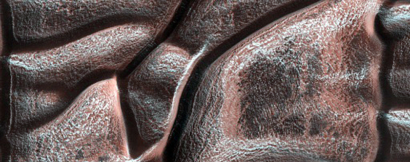 Dunes Dubbed Goleta